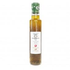 Condimento al Pistacchio a base di olio Extravergine di oliva