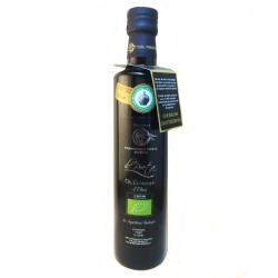 "THE ORGANIC EXTRA VIRGIN OLIVE OIL ""IL POETA"""