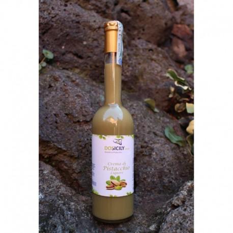 liquore al pistacchio di Bronte vendita online