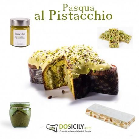 Pasqua al pistacchio